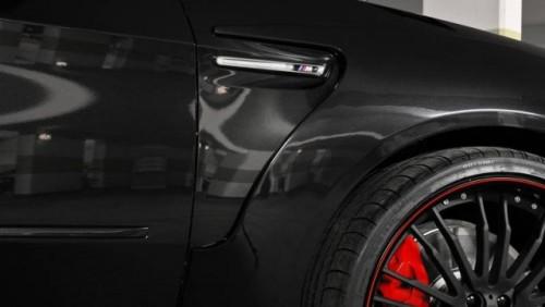Cel mai rapid SUV: un BMW X6 de 900 CP27260