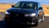 VIDEO: Noul Mitsubishi Evolution X SE in actiune27253