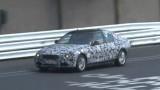 VIDEO: Noul BMW Seria 3 spionat la Nurburgring27252