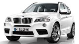Iata noul BMW X3 M Sport Package!27248
