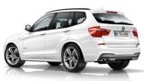 Iata noul BMW X3 M Sport Package!27250