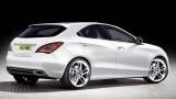 ZVON: Mercedes pregateste un rival pentru Volkswagen Golf27246