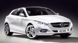ZVON: Mercedes pregateste un rival pentru Volkswagen Golf27245