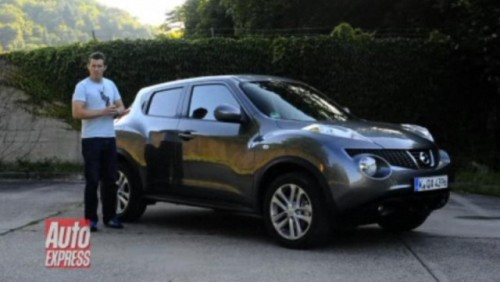 VIDEO: Autoexpress prezinta noul Nissan Juke27238