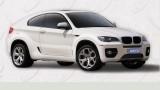 ArmorTech a realizat un BMW X6 cu doua usi27212