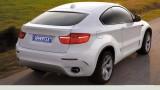 ArmorTech a realizat un BMW X6 cu doua usi27219