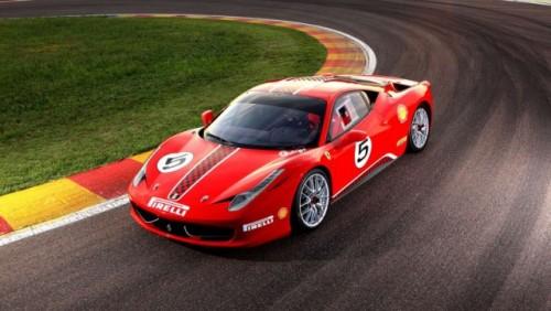 OFICIAL: Iata noul Ferrari 458 Challenge!27202