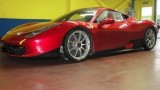 OFICIAL: Iata noul Ferrari 458 Challenge!27205