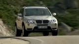 VIDEO: Noul BMW X3 in actiune27201
