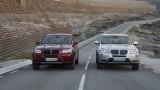 BMW a prezentat noul X327139