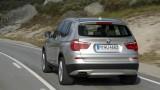 BMW a prezentat noul X327144