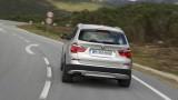 BMW a prezentat noul X327149