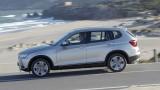 BMW a prezentat noul X327167