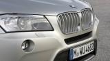 BMW a prezentat noul X327177