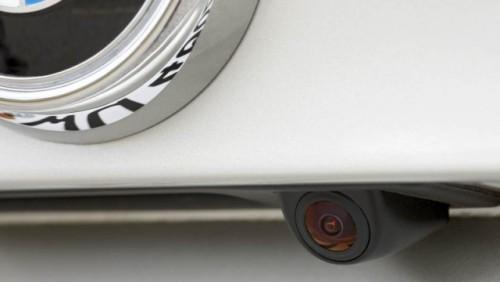 BMW a prezentat noul X327179