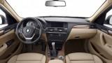 BMW a prezentat noul X327180
