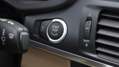 BMW a prezentat noul X327183
