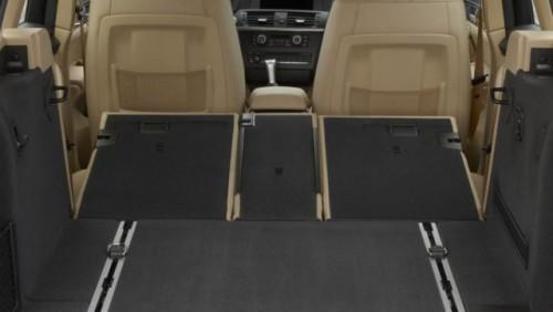 BMW a prezentat noul X327189
