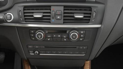 BMW a prezentat noul X327194
