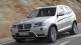 BMW a prezentat noul X327142