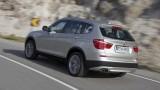 BMW a prezentat noul X327143