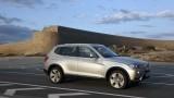 BMW a prezentat noul X327146