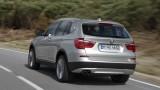 BMW a prezentat noul X327148