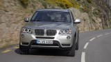 BMW a prezentat noul X327151