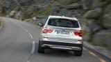 BMW a prezentat noul X327157
