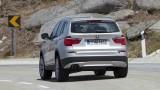 BMW a prezentat noul X327165