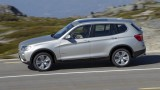 BMW a prezentat noul X327168