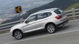 BMW a prezentat noul X327169