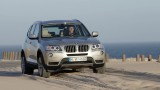 BMW a prezentat noul X327171