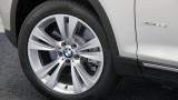 BMW a prezentat noul X327175