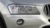 BMW a prezentat noul X327176
