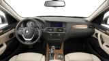 BMW a prezentat noul X327181