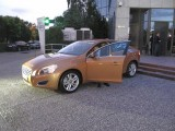 Volvo S60 in Romania27111