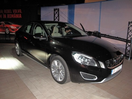 Volvo S60 in Romania27134