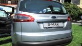 Ford S-MAX si Galaxy, de la 20.480 si 22.820 Euro in Romania!27078
