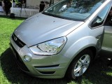 Ford S-MAX si Galaxy, de la 20.480 si 22.820 Euro in Romania!27090