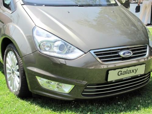 Ford S-MAX si Galaxy, de la 20.480 si 22.820 Euro in Romania!27096