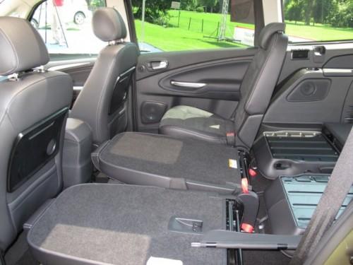 Ford S-MAX si Galaxy, de la 20.480 si 22.820 Euro in Romania!27101
