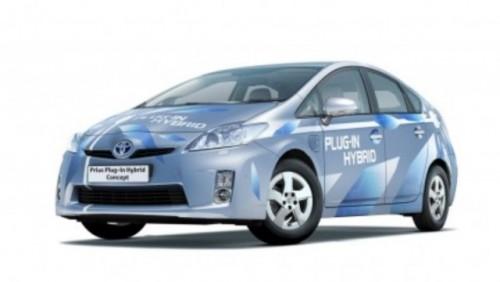 Toyota va lansa trei modele ecologice noi pana in 201227074