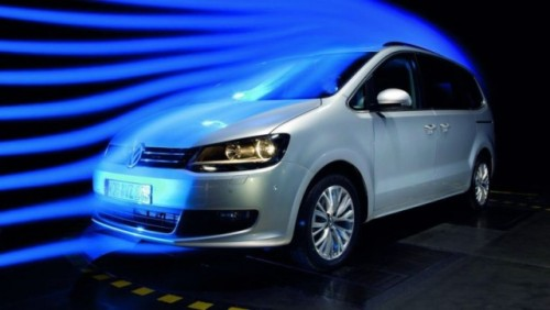 GALERIE FOTO: Noul Volkswagen Sharan prezentat in detaliu27024