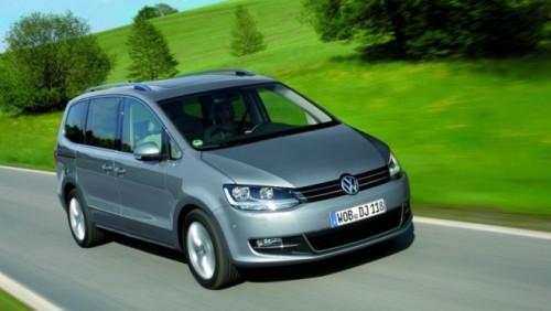 GALERIE FOTO: Noul Volkswagen Sharan prezentat in detaliu27036