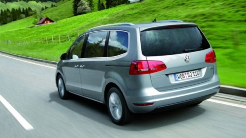 GALERIE FOTO: Noul Volkswagen Sharan prezentat in detaliu27038