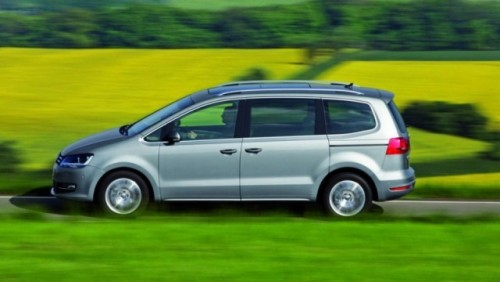 GALERIE FOTO: Noul Volkswagen Sharan prezentat in detaliu27039