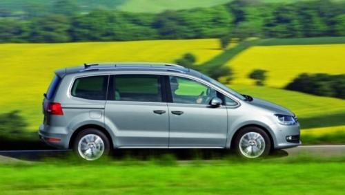 GALERIE FOTO: Noul Volkswagen Sharan prezentat in detaliu27040