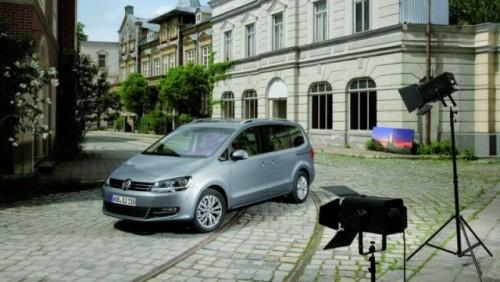 GALERIE FOTO: Noul Volkswagen Sharan prezentat in detaliu27041