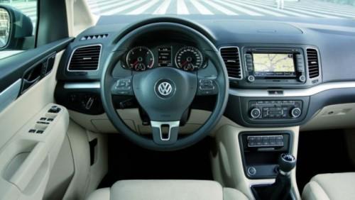 GALERIE FOTO: Noul Volkswagen Sharan prezentat in detaliu27046